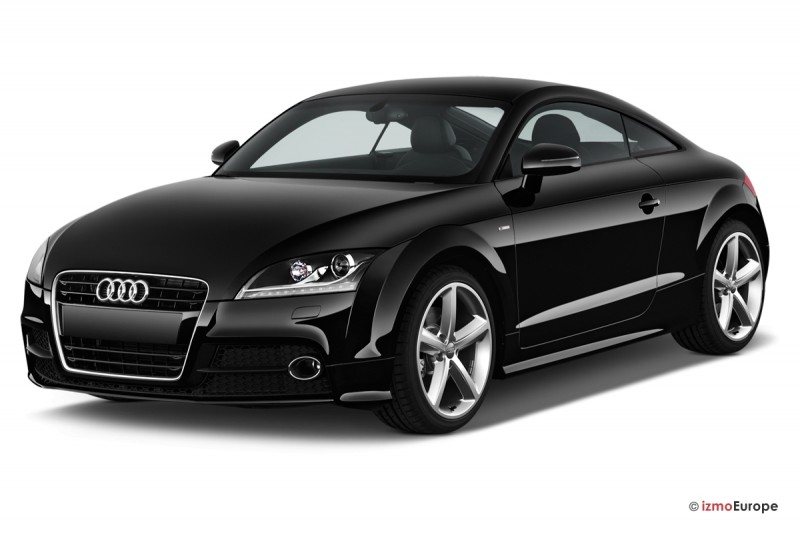 Audi tt lease hire uk